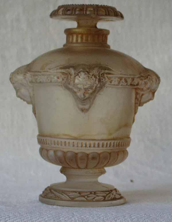 Flacon Lalique