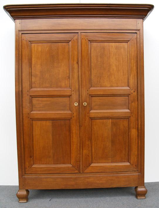 Style louis philippe armoire - Armoire lorraine ancienne ...